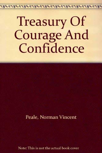 9780048080479: Treasury Of Courage And Confidence