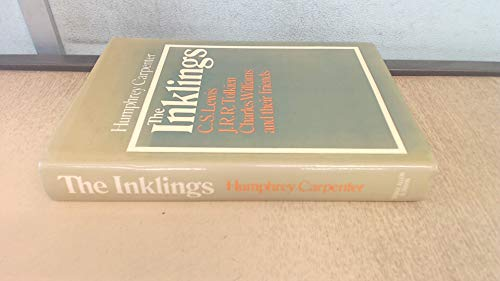 9780048090119: The Inklings: C.S.Lewis, J.R.R.Tolkien, Charles Williams and Their Friends