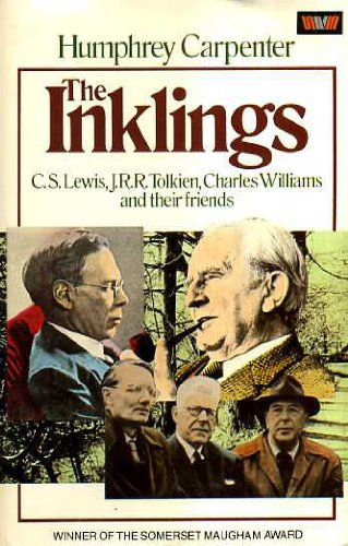 9780048090133: The Inklings: C.S.Lewis, J.R.R.Tolkien, Charles Williams and Their Friends