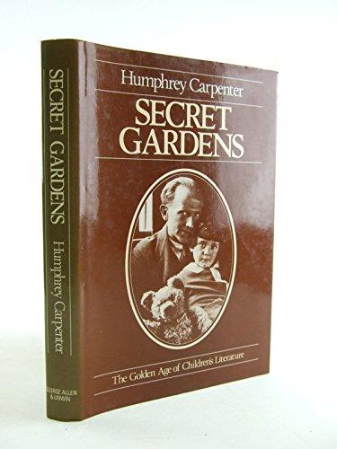 9780048090225: Secret Gardens