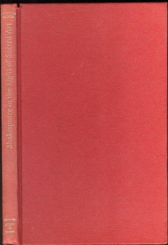 9780048200082: Shakespeare in the Light of Sacred Art