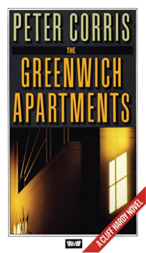 9780048200303: The Greenwich Apartments: Cliff Hardy 8