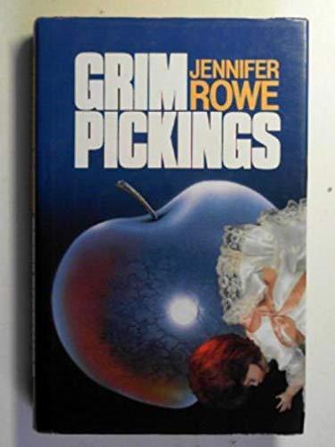 9780048200310: Grim Pickings