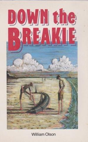 9780048200389: Down the Breakie