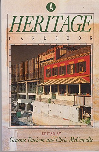 9780048200402: A Heritage Handbook