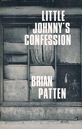 9780048210135: Little Johnny's Confession