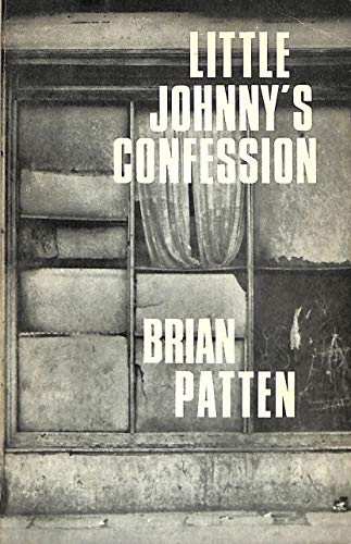 9780048210142: Little Johnny's Confession