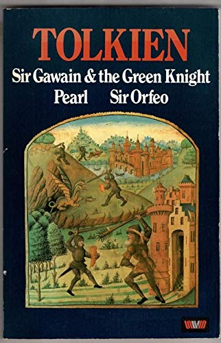 9780048210395: Sir Gawain and the Green Knight