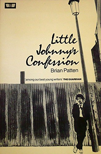 9780048210401: Little Johnny's Confession