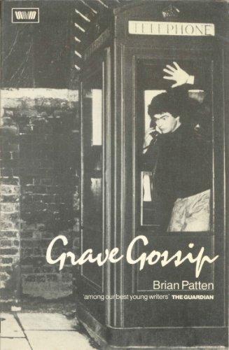 9780048210418: Grave Gossip