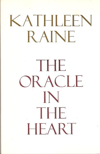 9780048210456: Oracle in the Heart