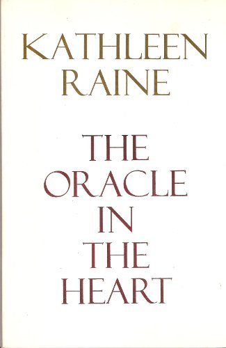 9780048210456: The Oracle in the Heart