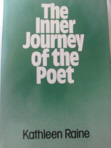 9780048210548: The Inner Journey of the Poet