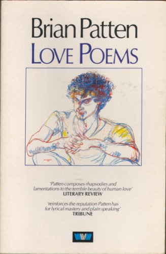 Love poems: PATTEN, Brian