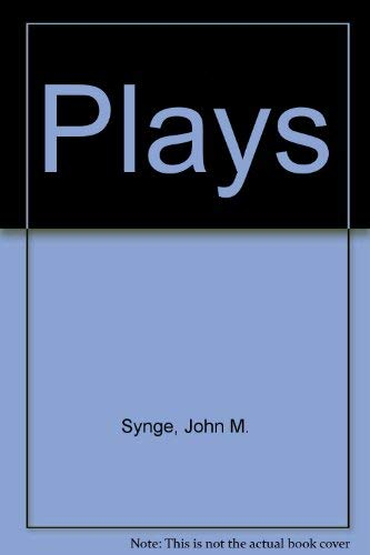 9780048220387: Plays