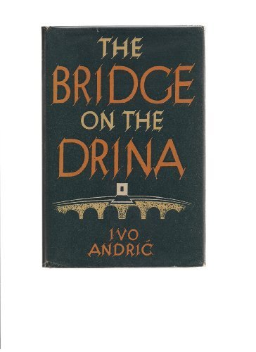 9780048230171: The Bridge On the Drina