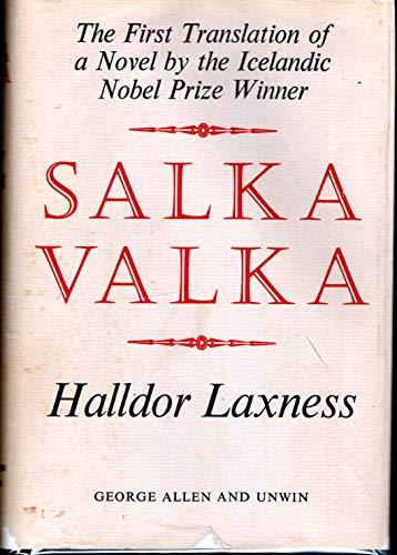 9780048230300: Salka Valka