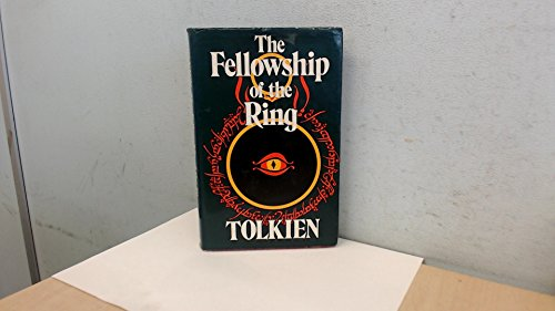 9780048230454: The Fellowship of the Ring (The Lord of the Ring, Part 1)