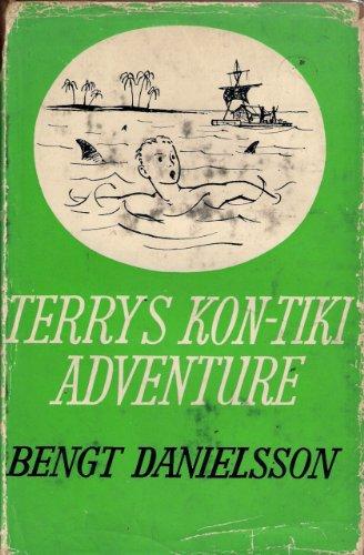 9780048230577: Terry's Kon-Tiki Adventure