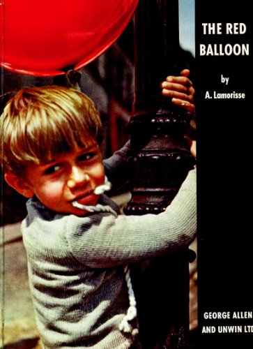9780048230607: The Red Balloon (A little ark book)