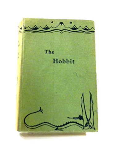 The Hobbit (U.Books): Tolkien, J. R.