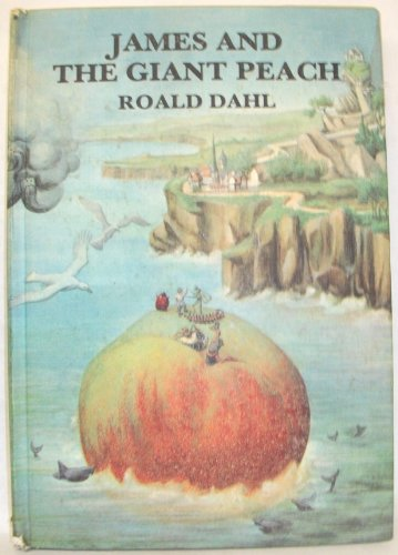 9780048230782: James and the Giant Peach