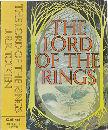 The Lord of the Rings: Tolkien, J. R.