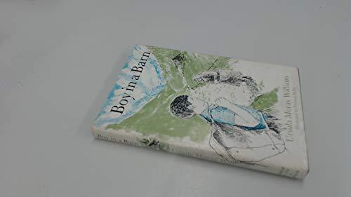 Boy in a Barn: Williams, Ursula Moray