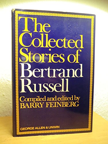 9780048230997: Collected Stories