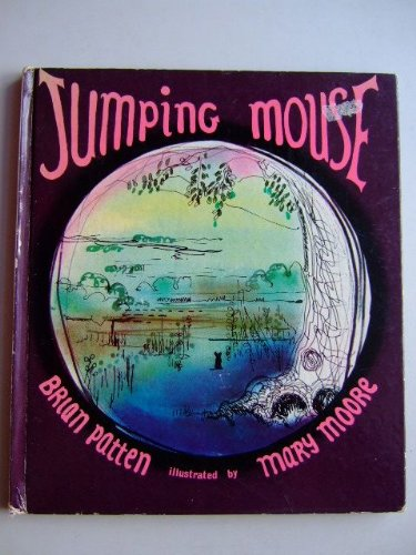 9780048231017: Jumping Mouse