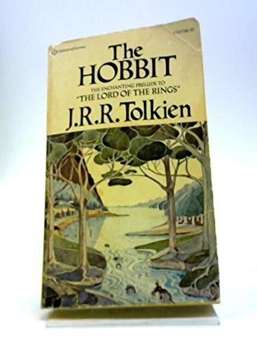 9780048231055: The Hobbit