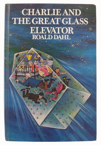 9780048231062: Charlie and the Great Glass Elevator