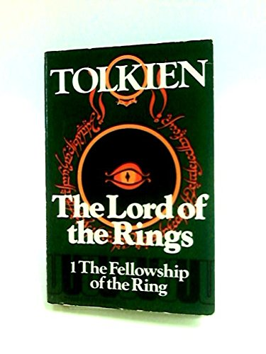 The Lord of the Rings (The Fellowship: Tolkien, J.R.R. (cover