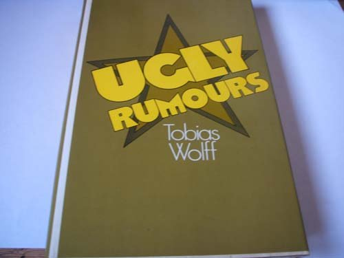 9780048231178: Ugly Rumours