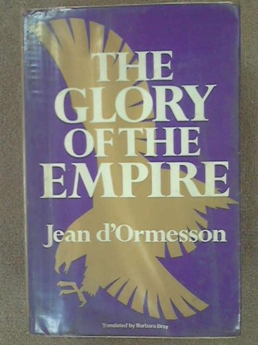 9780048231192: The Glory of the Empire
