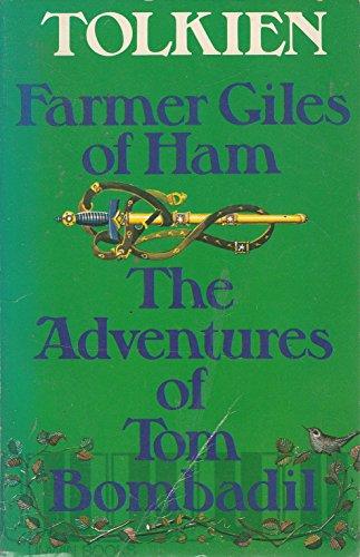 9780048231253: Farmer Giles of Ham