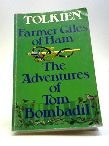 9780048231253: Farmer Giles of Ham / The Adventures of Tom Bombadil