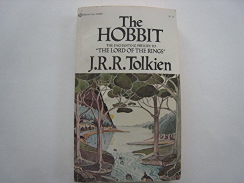 9780048231260: The Hobbit Or There And Back Again