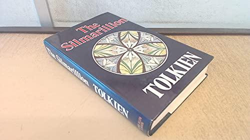 The Silmarillion: Tolkien, J. R. R.;Tolkien; Christopher Tolkien (Editor)