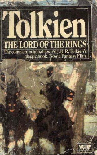 The Lord of the Rings 3-in-1: Part: J.R.R. Tolkien