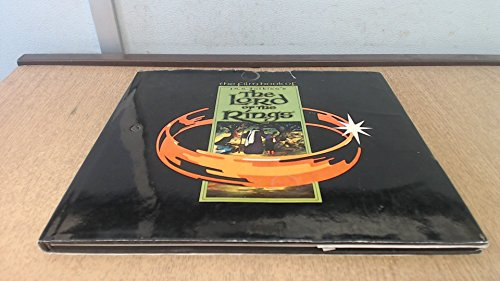 9780048231505: Lord of the Rings: Film Book