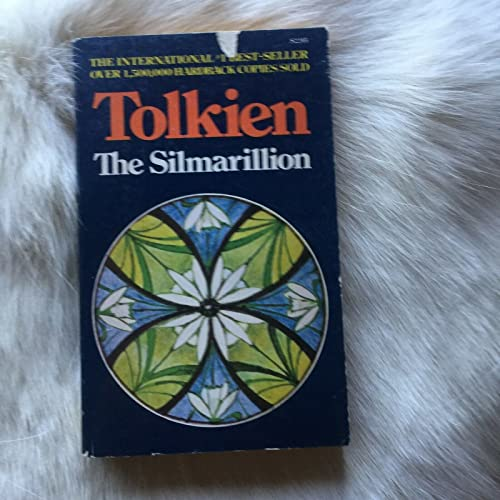 9780048231536: The Silmarillion