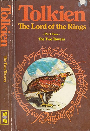 9780048231567: Lord of the Rings: The Two Towers v. 2