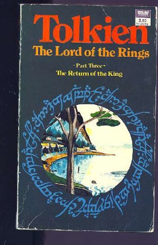9780048231574: The Return of the King (The Lord of the Rings, vol. 3)