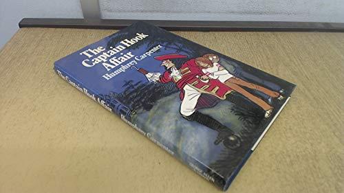 9780048231659: The Captain Hook Affair