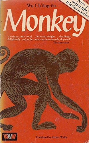 Monkey: Wu, Cheng'en