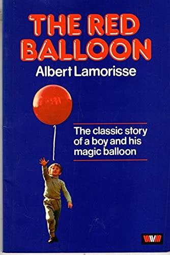 9780048231789: The Red Balloon