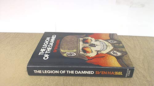 9780048231826: Legion of the Damned