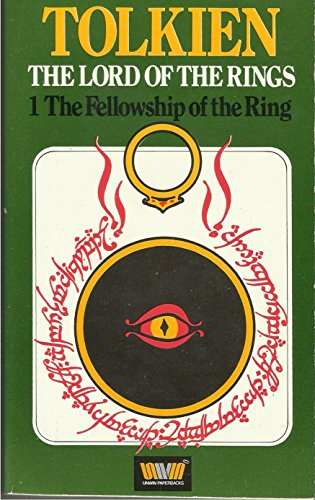 THE LORD OF THE RINGS a 25th: TOLKIEN, J.R.R.