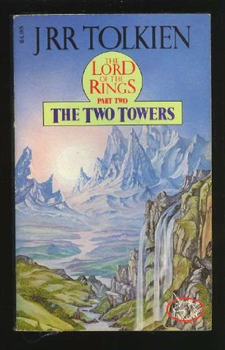 9780048231864: Lord of the Rings: The Two Towers v. 2